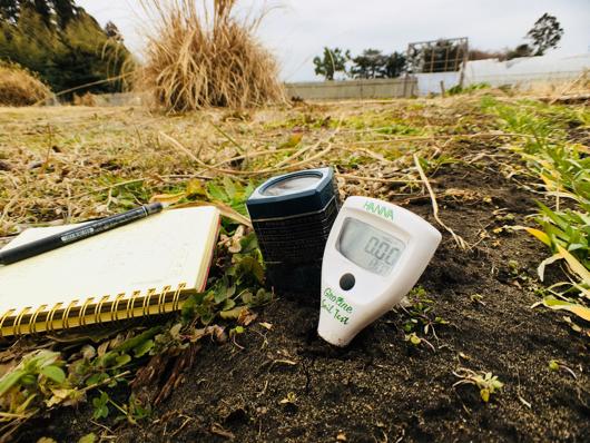土壌診断201802