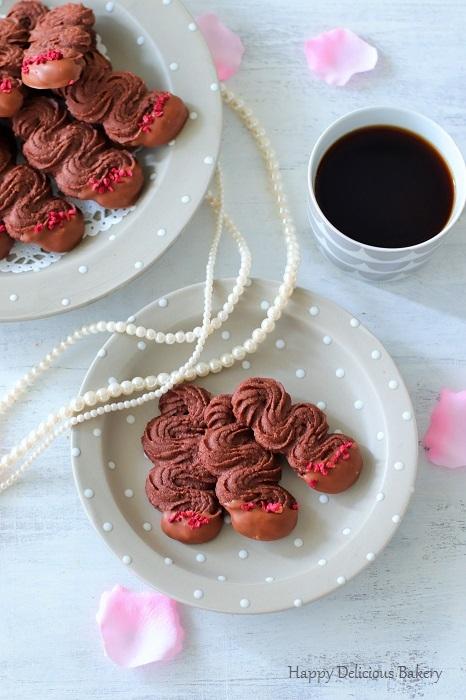 108チョコクッキー