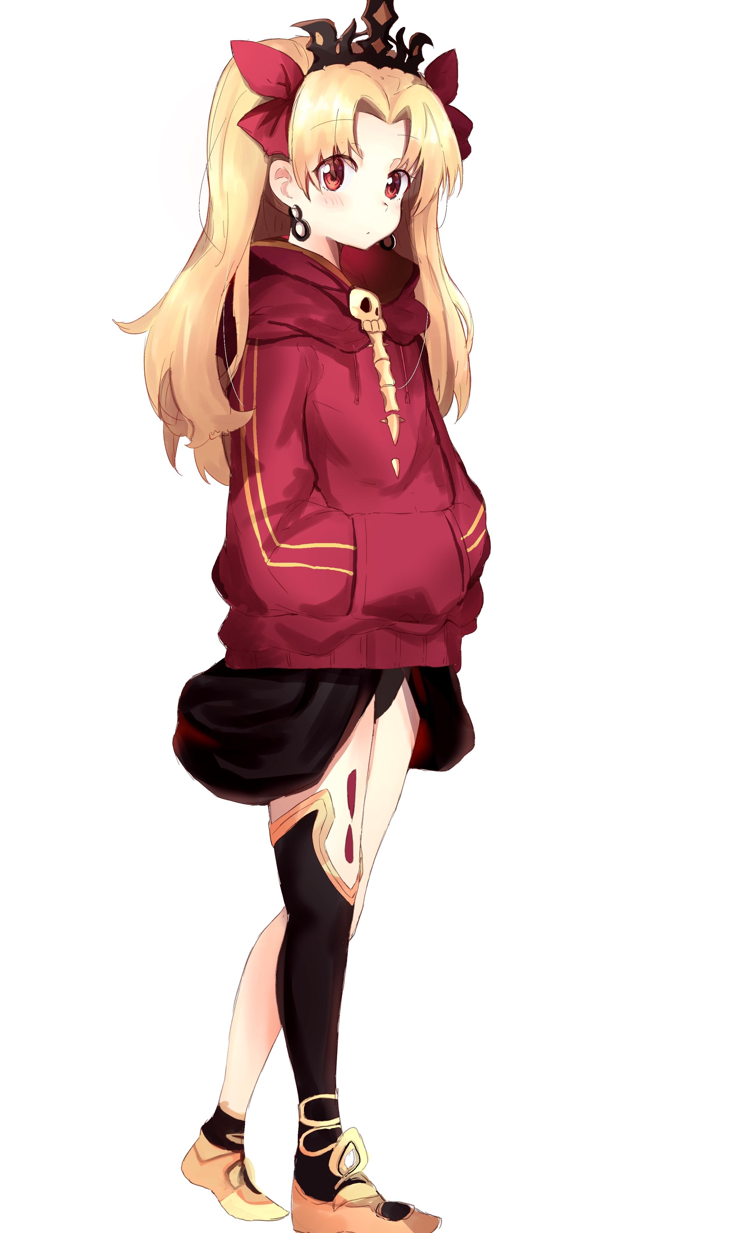 Fate/GrandOrder エレシュキガル Ereshkigal No.5166