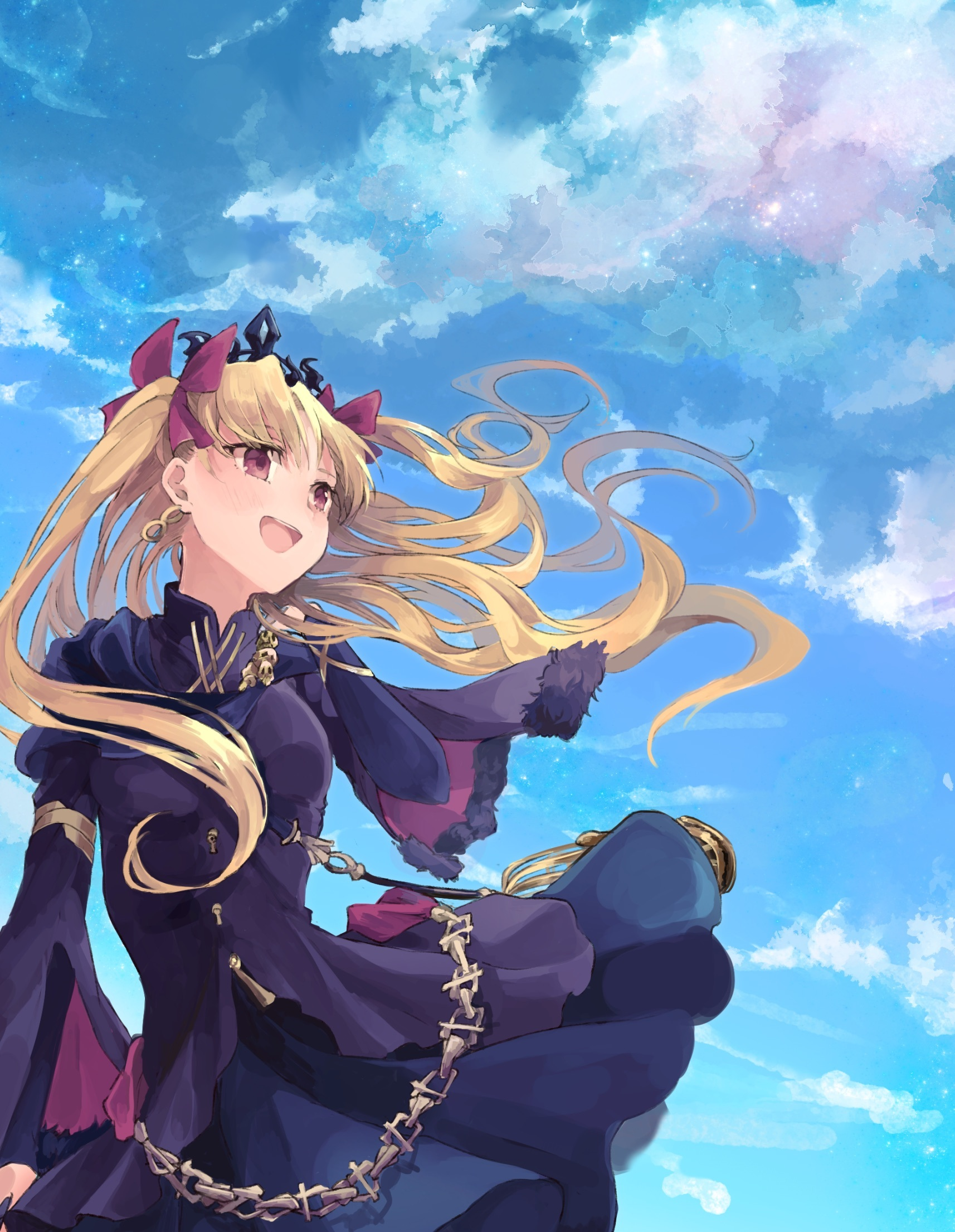 Fate/GrandOrder エレシュキガル Ereshkigal  No.5141