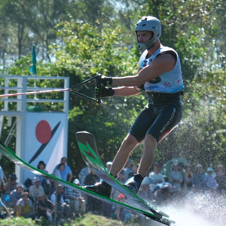 Marek Mlynek (SVK) 2016WUC Final Jump 3rd Place
