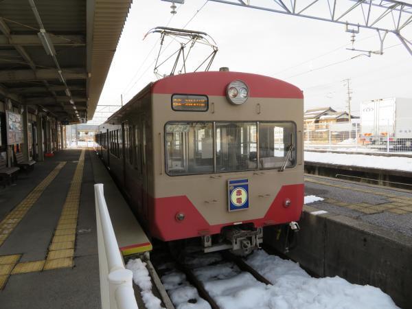多賀大社前駅1