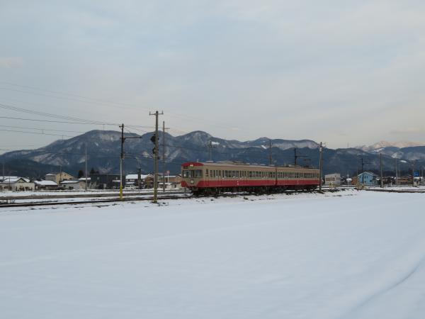 近江鉄道多賀線1