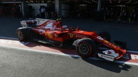 フェラーリはロングホイールベース?
