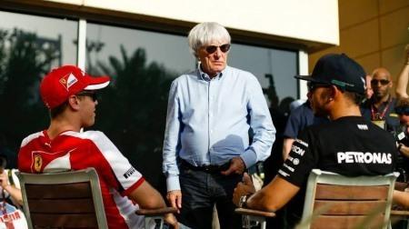 バーニー、FIAのフェラーリ優遇を暴露