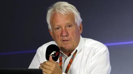 2017年F1シーズンの最大の問題