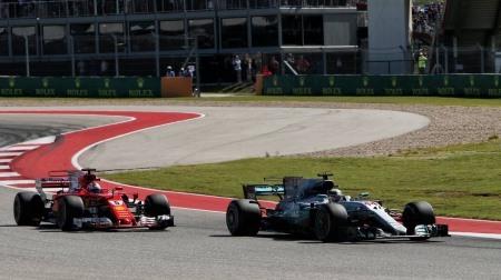フェラーリとメルセデスだけが勝てばいいのかF1