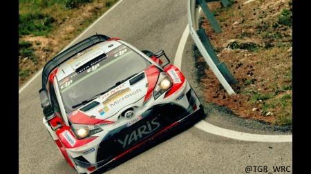 WRC日本開催の詳細
