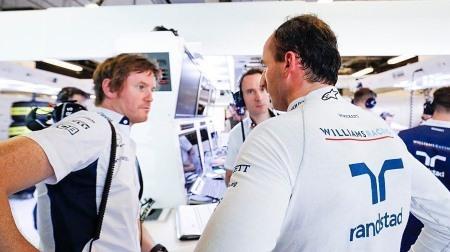 ウィリアムズF1のドライバー問題がまもなく解決?