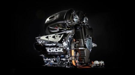 F1コストとエンジン使用制限