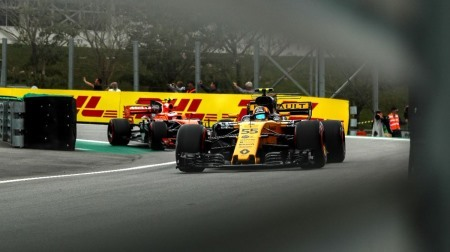 ルノーF1、カスタマーチームにジュニアドライバーを乗せたい