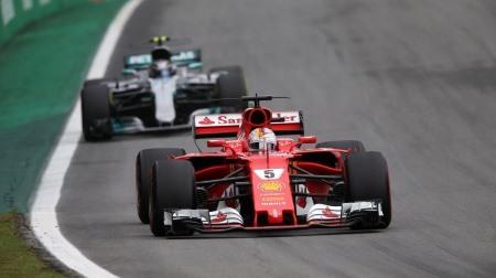 F1エンジン(PU)出力1000馬力へ