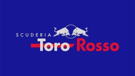 トロロッソ・ホンダがフィルミング走行