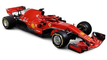 フェラーリエンジン(PU)は信頼性重視