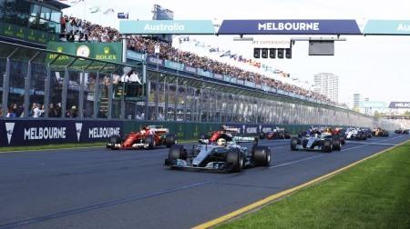F1エンジン(PU)の使用制限は撤廃されない