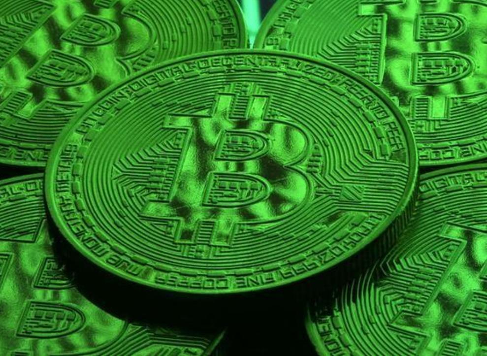 仮想通貨_ビットコイン