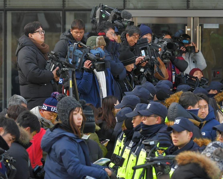 加熱する韓国での北朝鮮報道