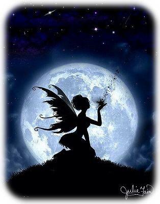 満月の妖精2