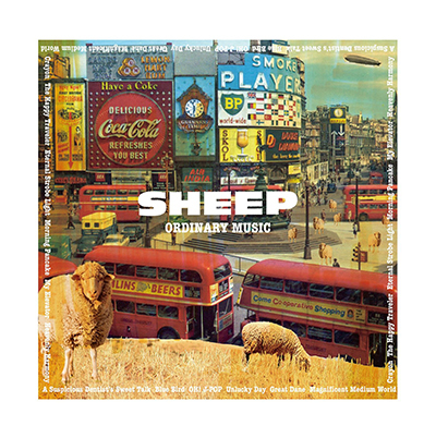 Sheep「ORDINARY MUSIC」