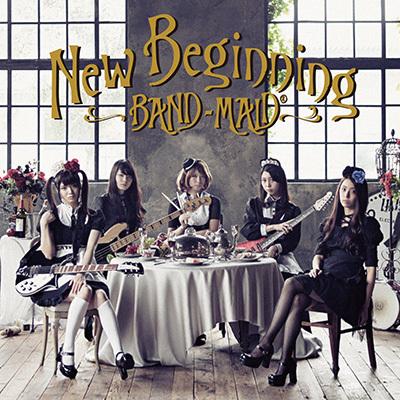 BAND-MAID「New Beginning」