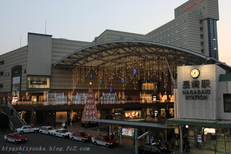 5421 JR長崎駅ーSN