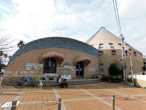 自然遊学館