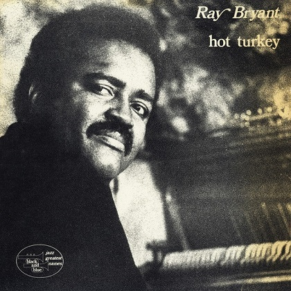 Ray Bryant Hot Turkey Black And Blue 33.089