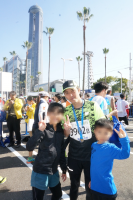 海響マラソン2017