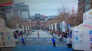 180225東京マラソン