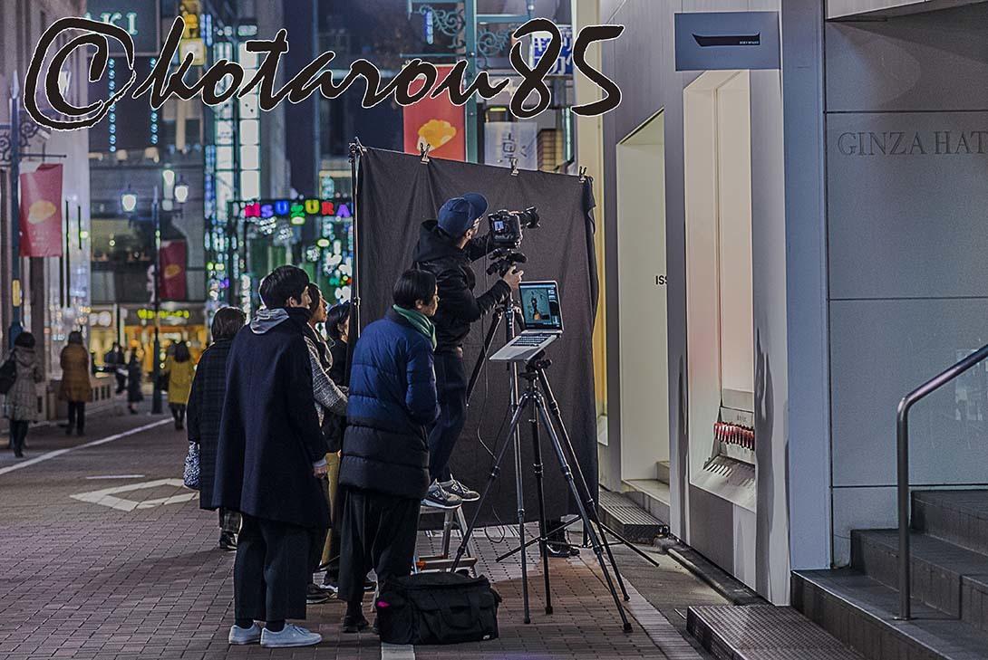 ディスプレイカメラマン 20180106