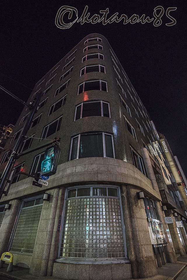 西銀座の電通銀座ビル2 20180225