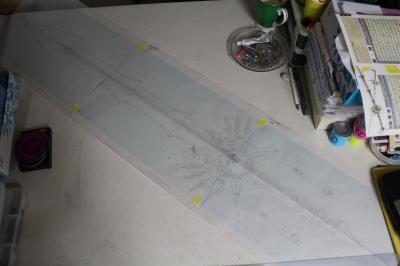 H様 メタルキングの剣 設計図♪