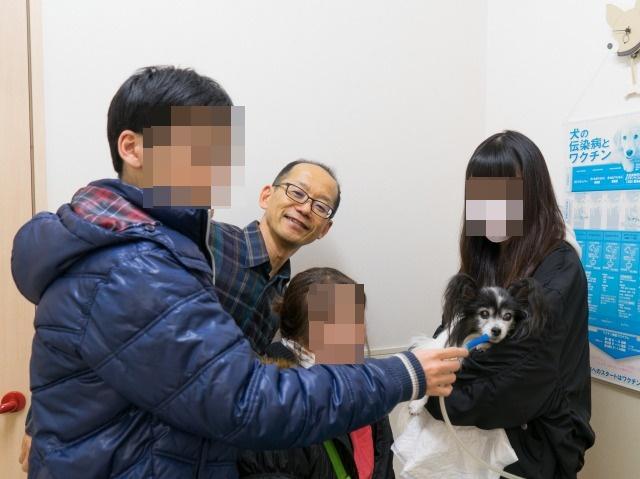 家族写真-1