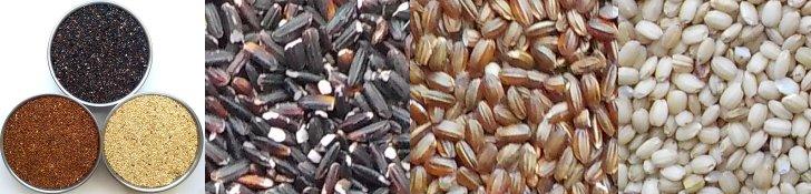 玄米黒赤緑1-16