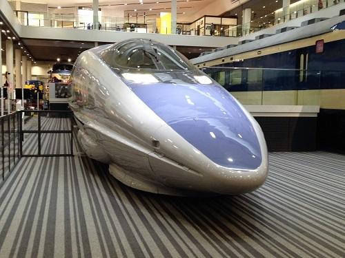 500系新幹線180118-1