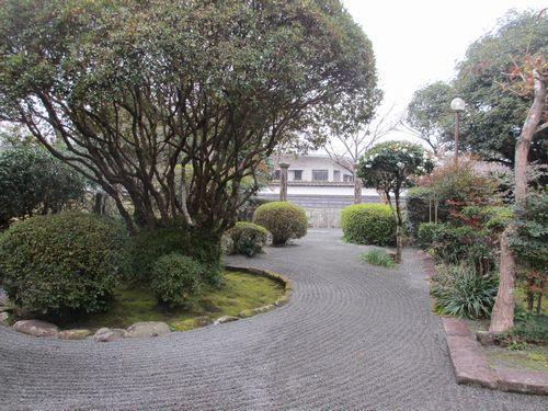 IMG_6854小村清掃の庭