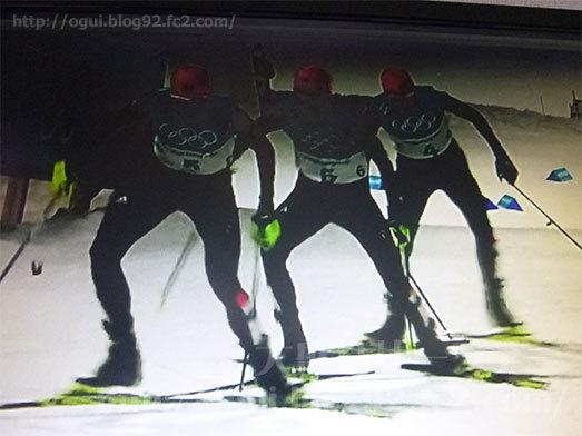 平昌オリンピックの黒い三連星002