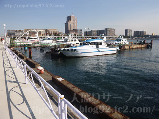 湾岸食堂ちば近くの港の風景066