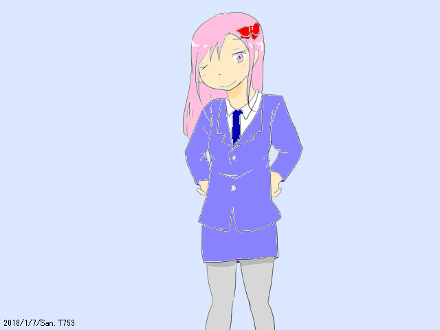 ふうスーツ