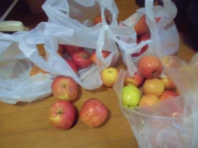 1.9リンゴ2