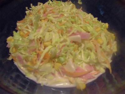 1.28コールスローサラダ