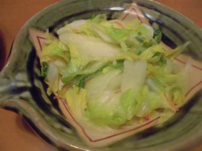 1.28白菜漬け