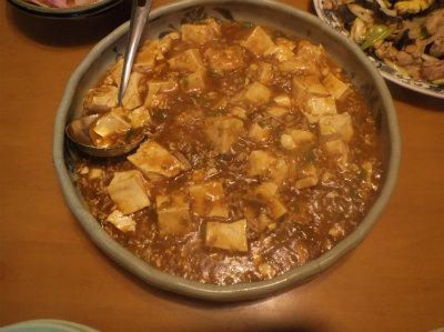 2.9麻婆豆腐