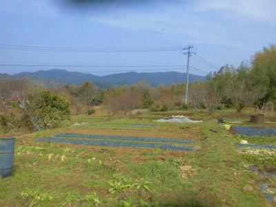2.25空の畑