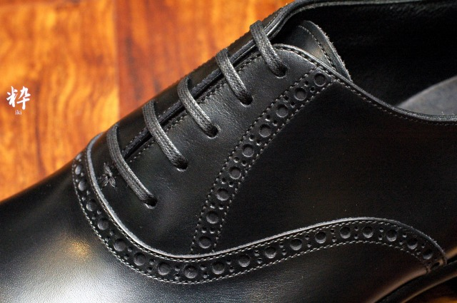 joe works 靴 ジョーワークス オーダー