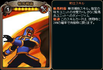 ☆7斬馬戦術