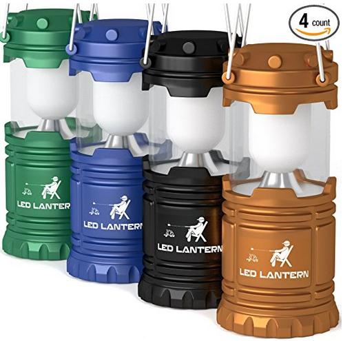 Lantern 129