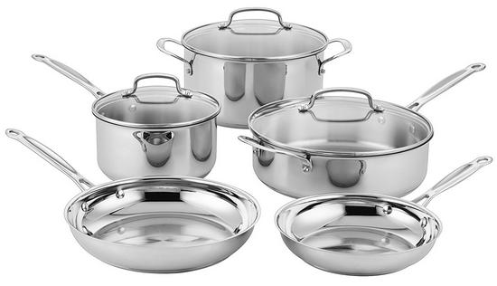 Cookware 227