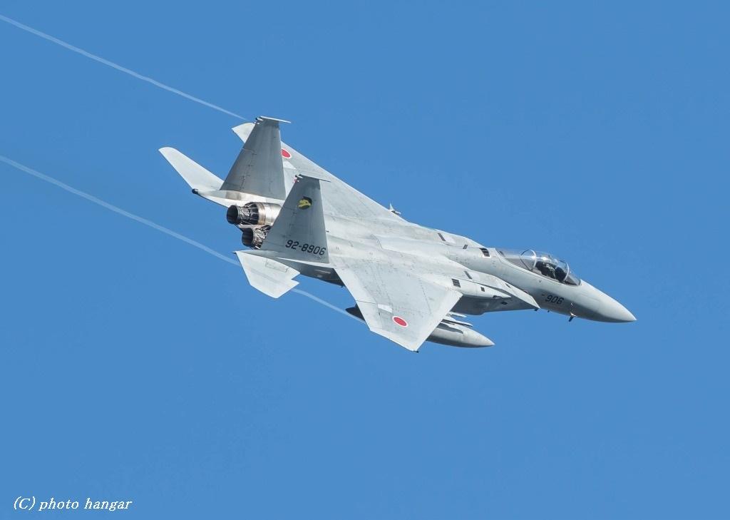 Fighter-wing  F-15MJ Ⅱ型
