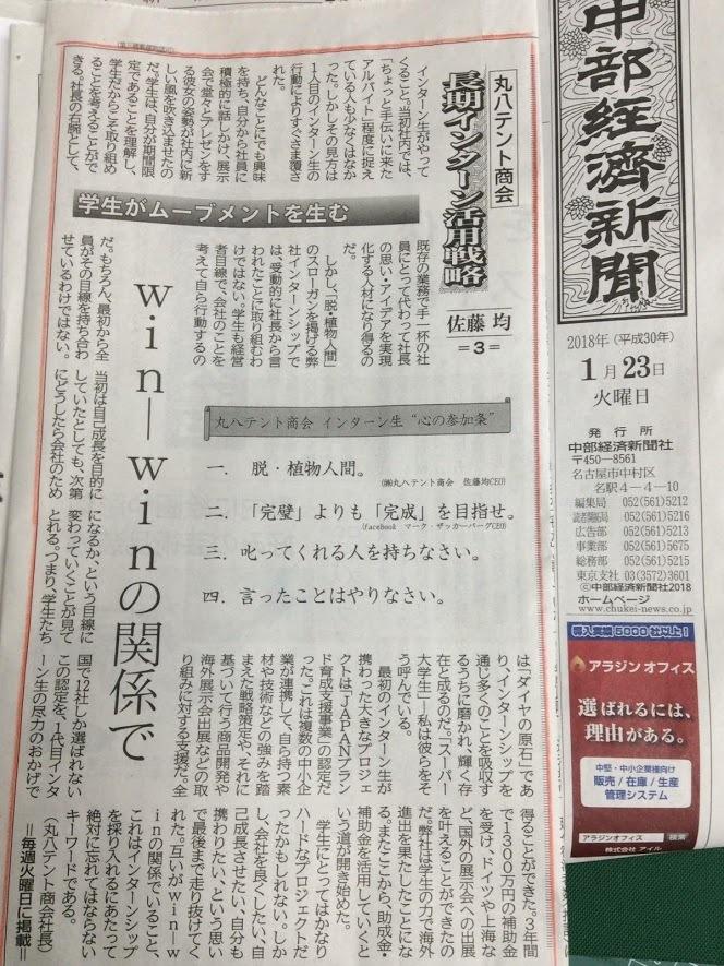 中部経済新聞 (3)